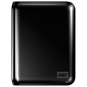 WD My Passport Essential SE 1TB USB 3.0 Hard Drive