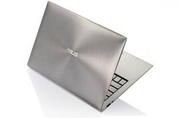 ASUS UX21 ultrabook