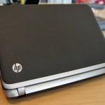 HP Pavilion dm1 lid