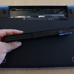 HP Pavilion dm1 - battery