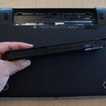 HP Pavilion dm1 - battery