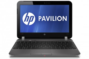 New HP Pavilion dm1 with AMD E-300 and E-450 APUs