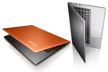 Ideapad U300s ultrabook