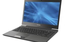 Toshiba Portege Z830 Series Ultrabook
