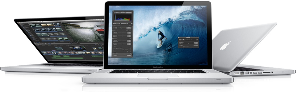 MacBook Pro Fall 2011