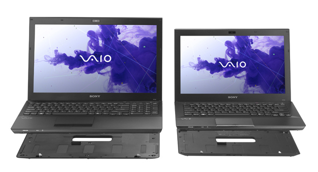 Sony VAIO SA and SE Series