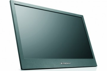 Lenovo ThinkVision LT1421W portable monitor display