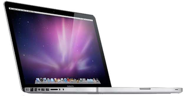 New MacBook pro Looks Like The Old MacBook Pro maybe