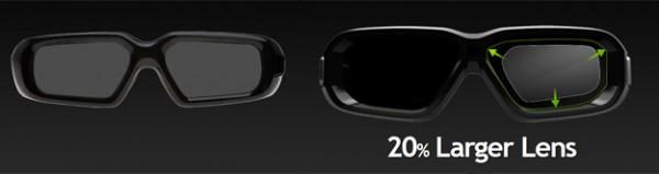 Nvidia 3D Vision 2 Glasses