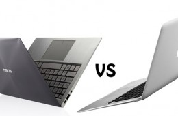 zenbook vs air