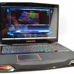 Alienware M17x Review