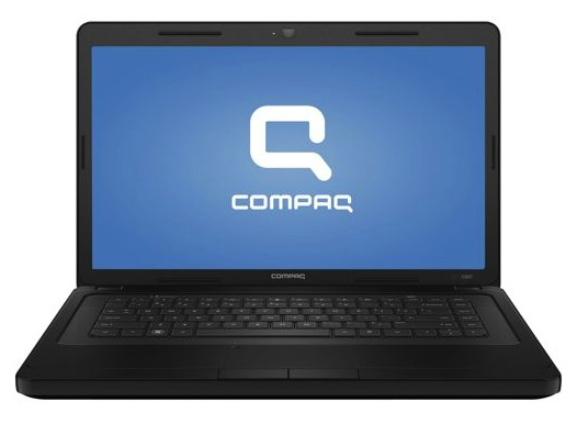 Black Friday notebook Compaq