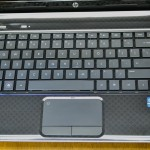 HP DV4T Keyboard
