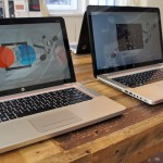 HP Envy 15 and Envy 17