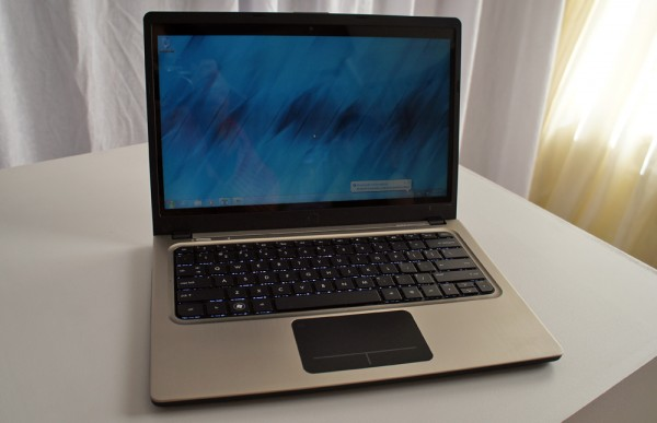HP Folio Ultrabook