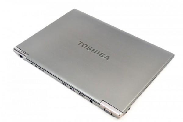 Toshiba Portege z830 ultrabook gift guide