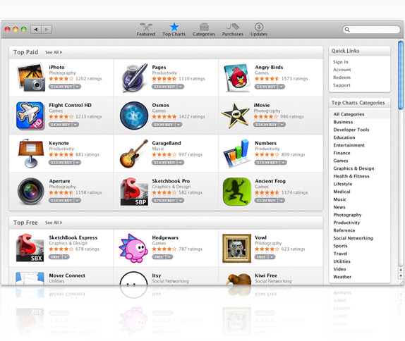 Apps gallery topcharts 20111031
