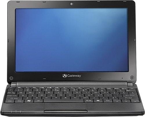 gateway netbook black friday
