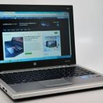 HP ProBook 5330m - Display