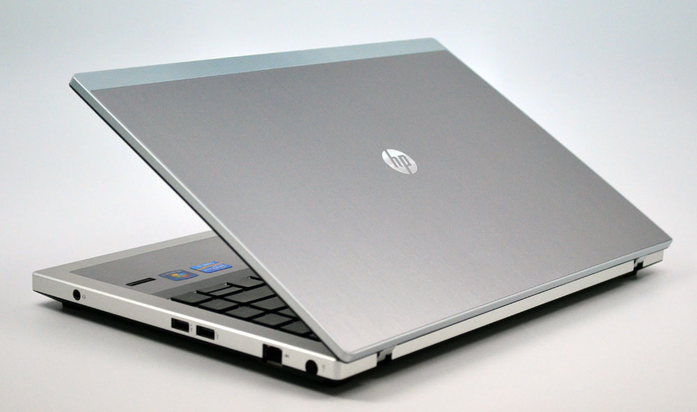 HP ProBook 5330m Business Notebook