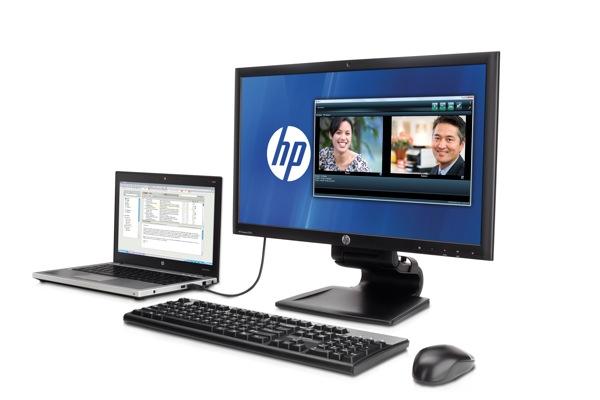 HP Compaq L2311c  Solution