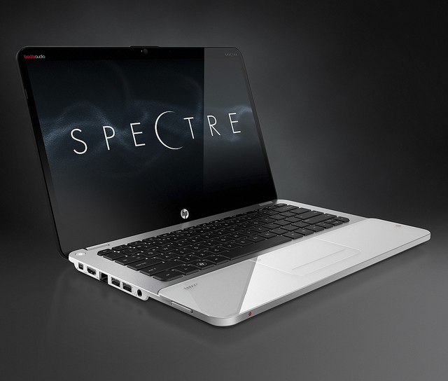 HP ENVY SPectre 14 UltraBook