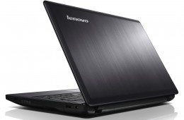IdeaPad Z580 Hands on