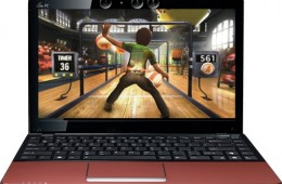 Kinect Netbook