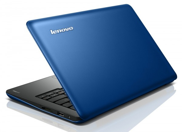 Lenovo IdeaPad S200 -- Blue