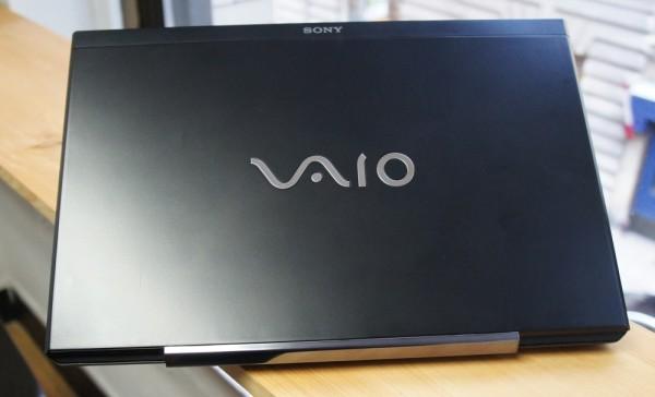 Sony VAIO SE Lid