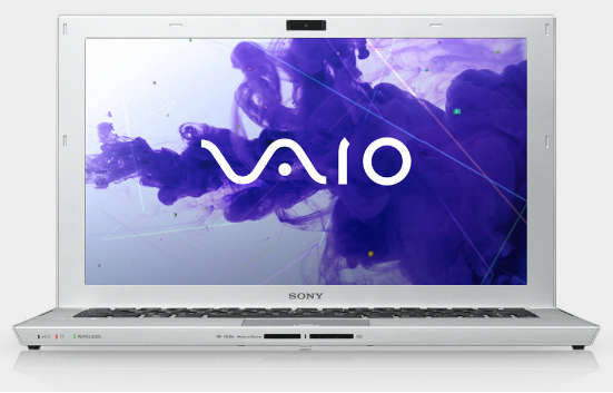 Sony VAIO Z Refresh