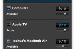 AirFoil Airplay for mac