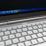 Dell XPS 14z barrel hinge