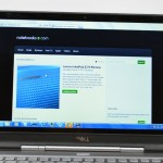 Dell XPS 14z display review