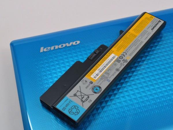 IdeaPad Z370 Battery Life