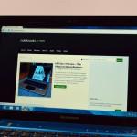 IdeaPad Z370 Review Display
