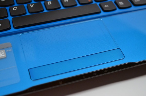 how to turn on touchpad on lenovo ideapad