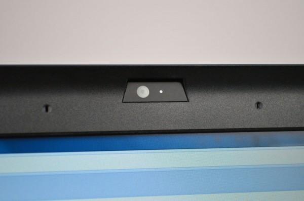 ThinkPad T420s Review Camera