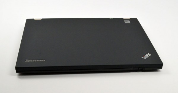 ThinkPad T420s Review Lid