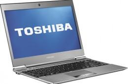 Toshiba Porege z835