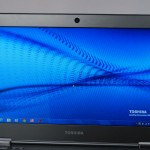 Toshiba Portege z835 Ultrabook Display