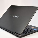 Toshiba Portege z835 Ultrabook Review