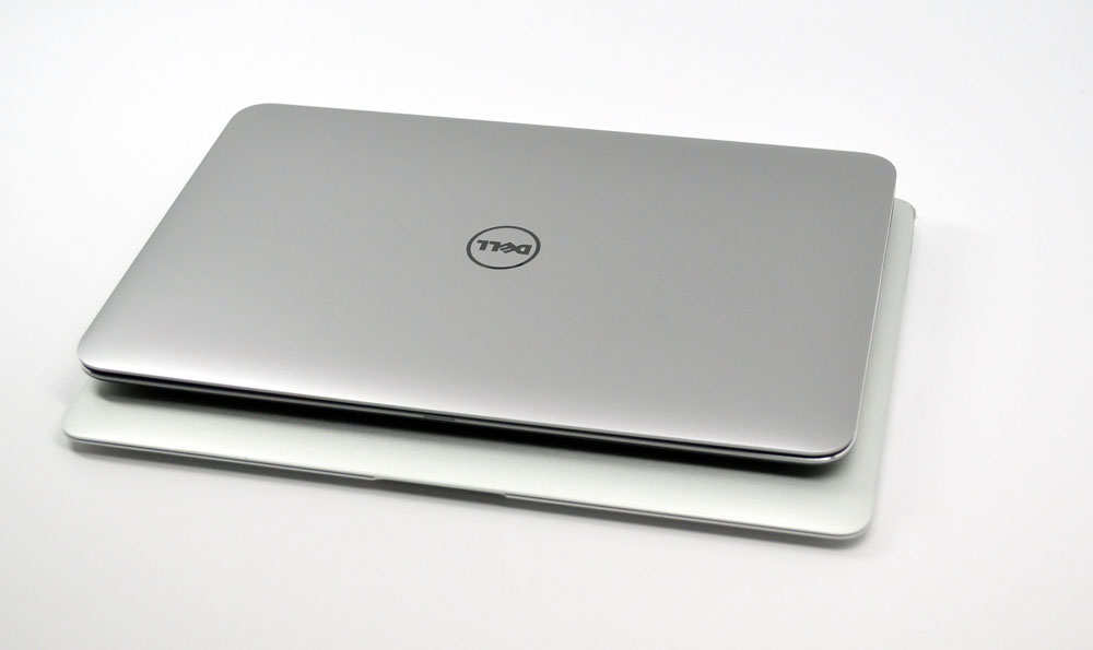 Dell XPS 13 vs MacBook air
