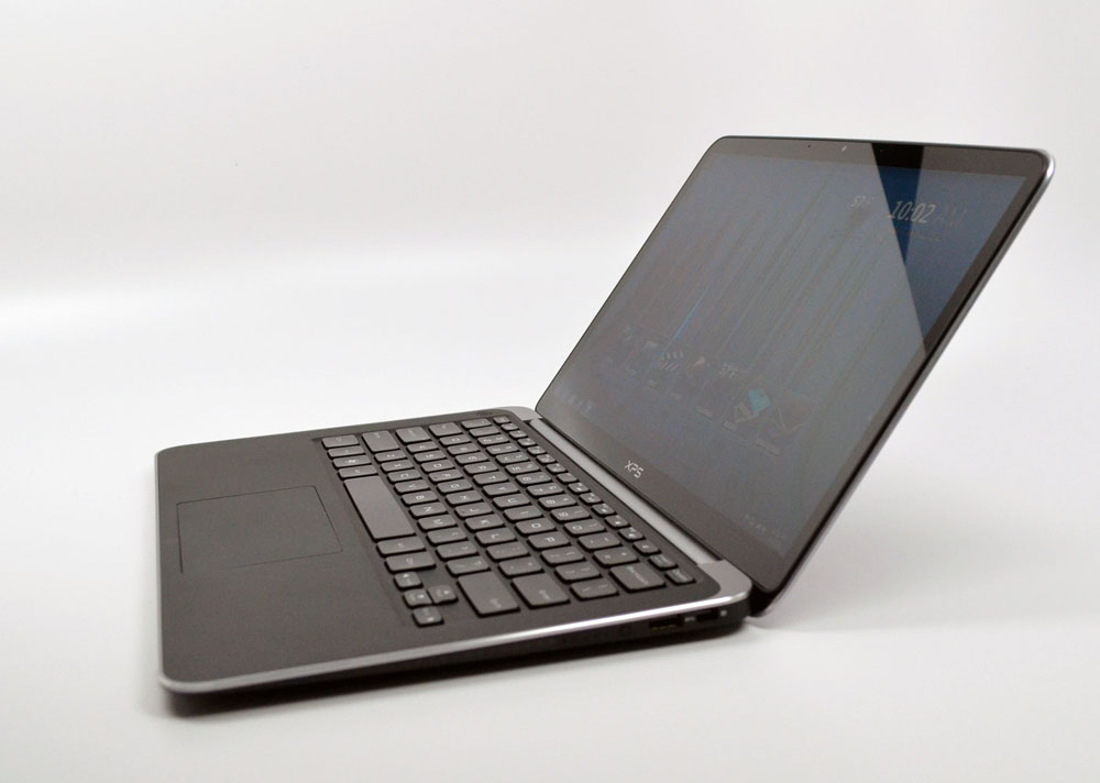 The New Dell Xps 13 Vs Macbook Air