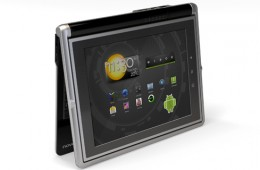 Novero Solana netbook tablet hybrid