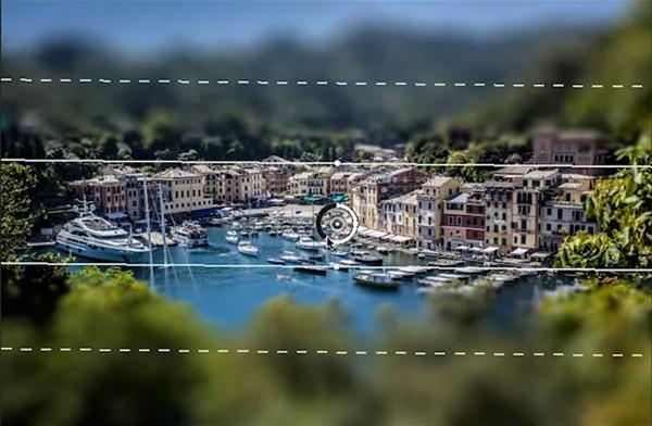 Photoshop CS6 Blur Gallery