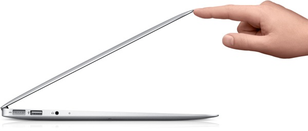apple macbook air coming to kill the macbook pro?