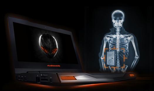 Alienware M11x discontinued