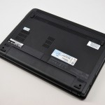 ThinkPad X130e bottom