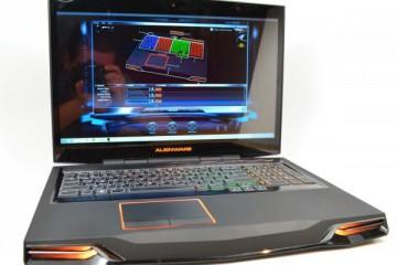 Alienware-M17x-Intel 3rd Gen